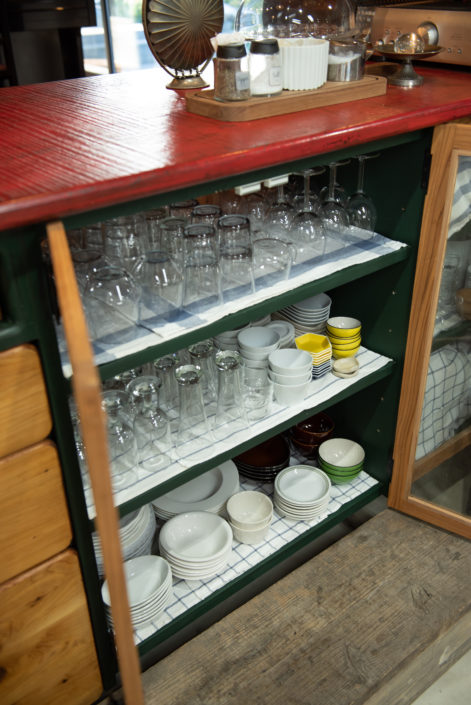 各種グラスをご用意しております。